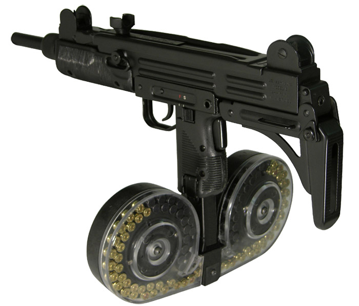 What pcc have high cap mags  - Page 1 - AR15 COM